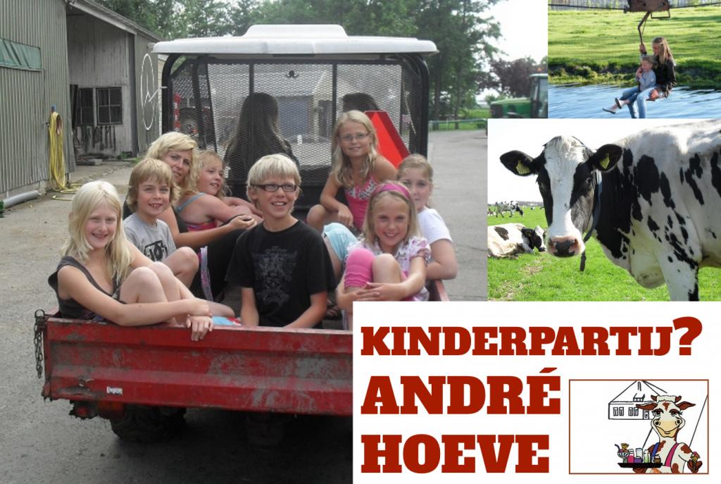 kinderfeestje-boerderij